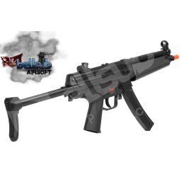 Rifle Airsoft MP5 A5 - Pistola de Airsoft Eletrica HK USP