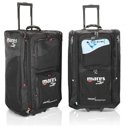 Bag Cruise Backpack Pro - Mares - Bag Cruise Backpack Pro - Mares
