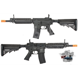 Rifle Airsoft M4CQB - Cyberx - Rifle M4CQB airsoft - Cyberx
