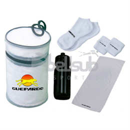 Kit Fitness - Guepardo - Kit Fitness GA0200 - Guepardo