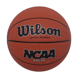 Bola Basquete NCAA Competition Game Ball -  Wilson - Bola Basquete NCAA Competition Game Ball -  Wilson