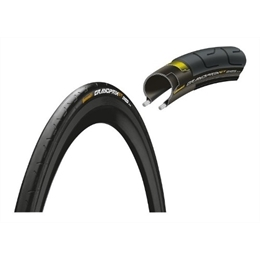Pneu Speed Continental Grand Prix Gt 700x25 C/ Antifuro