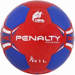 Bola Handebol H1l S/cost Ultra Fusion Oficial Cbhb  Penalty