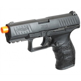 Pistola Airsoft Walther PPQ Full Metal - UMAREX