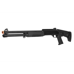 Airsoft Shotgun Tactical - 6mm - Cyber Gun