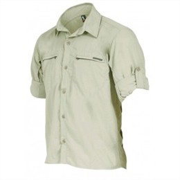Camisa Travel Masculina - Curtlo - Camisa Travel