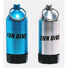 Chaveiro Porta O´ring - Fun Dive