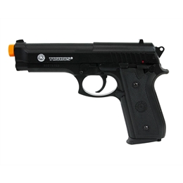 Pistola Airsoft Taurus PT92 Mola Slide Metal BB 6mm - Pistola Airsoft Taurus PT92 mola Slide Metal BB 6mm