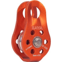 Polia Mini - Kaya Safety - Polia Mini Kaya Safety 20KN